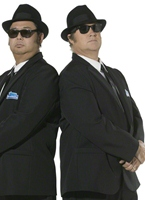 Blues Brothers Costume Costume Blues Brothers