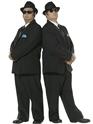 Costume Blues Brothers Blues Brothers Costume