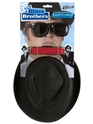 Costume Blues Brothers Blues Brothers Kit