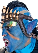 Oreilles de Jake Sully avatar Costume Avatar