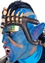 Costume Avatar Oreilles de Jake Sully avatar