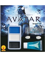 NAVI composent Kit - Avatar Costume Avatar