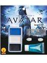 Costume Avatar NAVI composent Kit - Avatar