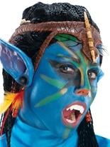 Crocs de Neytiri Avatar Costume Avatar