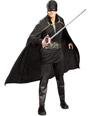 Costume de Zorro Costume de Zorro