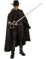 Costume de Zorro Zorro Grand patrimoine