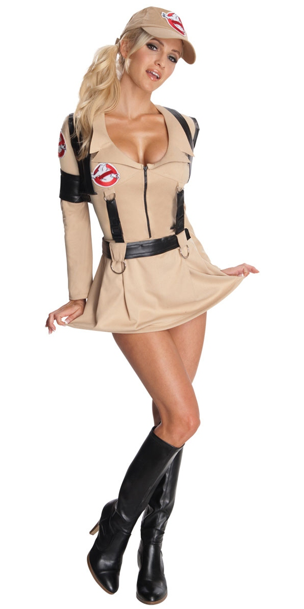 Deguisement Ghostbusters 80 ' s Ghostbusters robe Costume