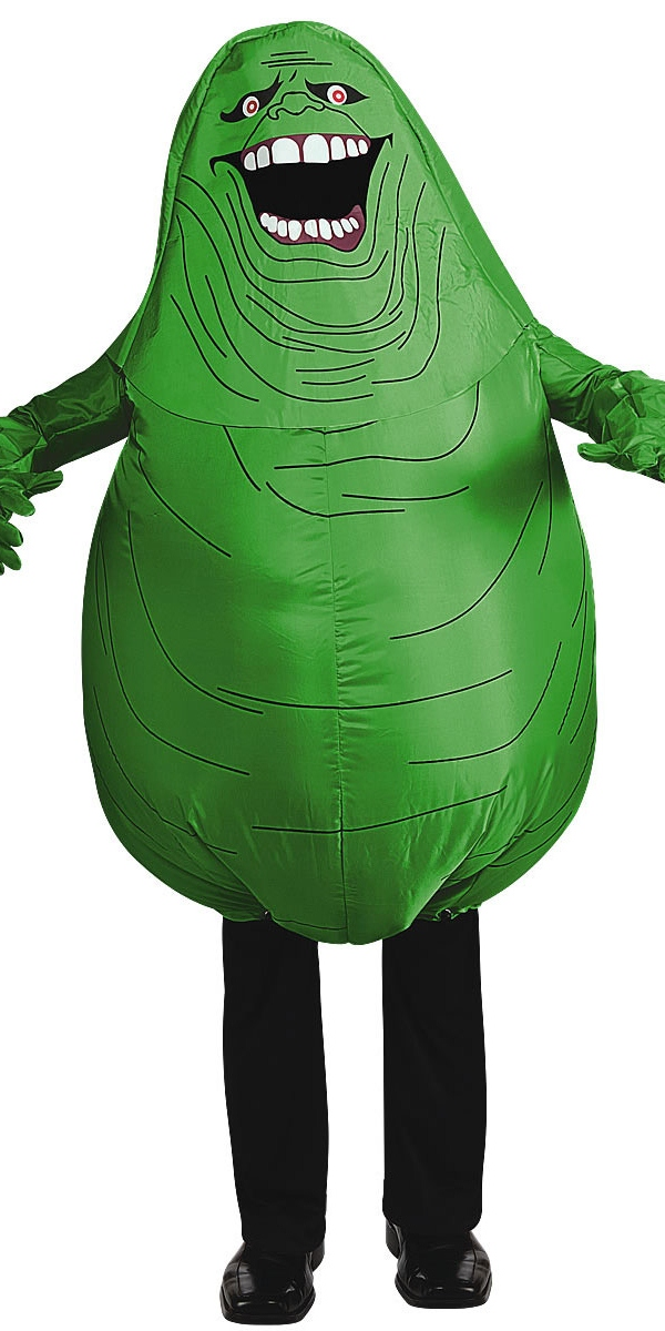 Deguisement Ghostbusters Ghostbusters Slimer Costume
