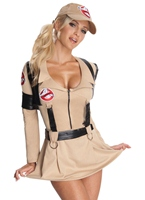 80 ' s Ghostbusters robe Costume Deguisement Ghostbusters