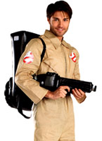 Costume de Ghostbusters Deguisement Ghostbusters
