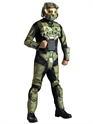 Costume Halo 3 Halo 3 Deluxe Master Chief