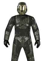 Costume de master chef Costume Halo 3