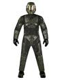 Costume Halo 3 Costume de master chef