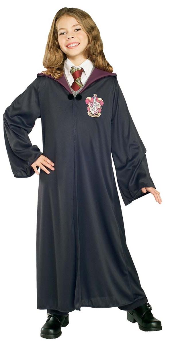 Deguisement Harry Potter Harry Potter Gryffondor Childrens Robe