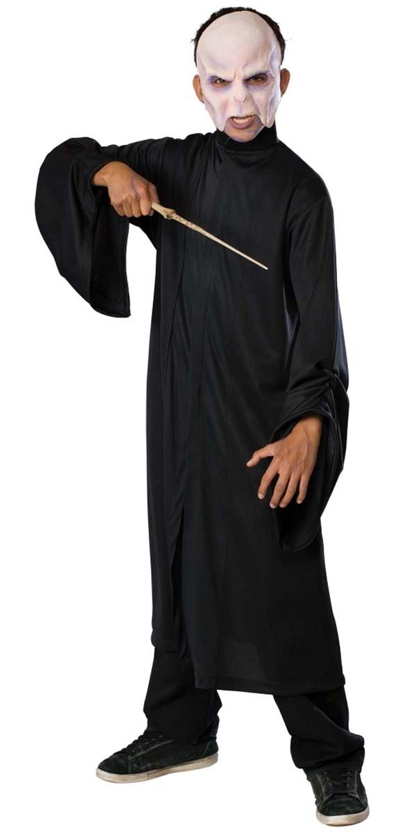 Deguisement Harry Potter Harry Potter Voldemort Childrens Costume