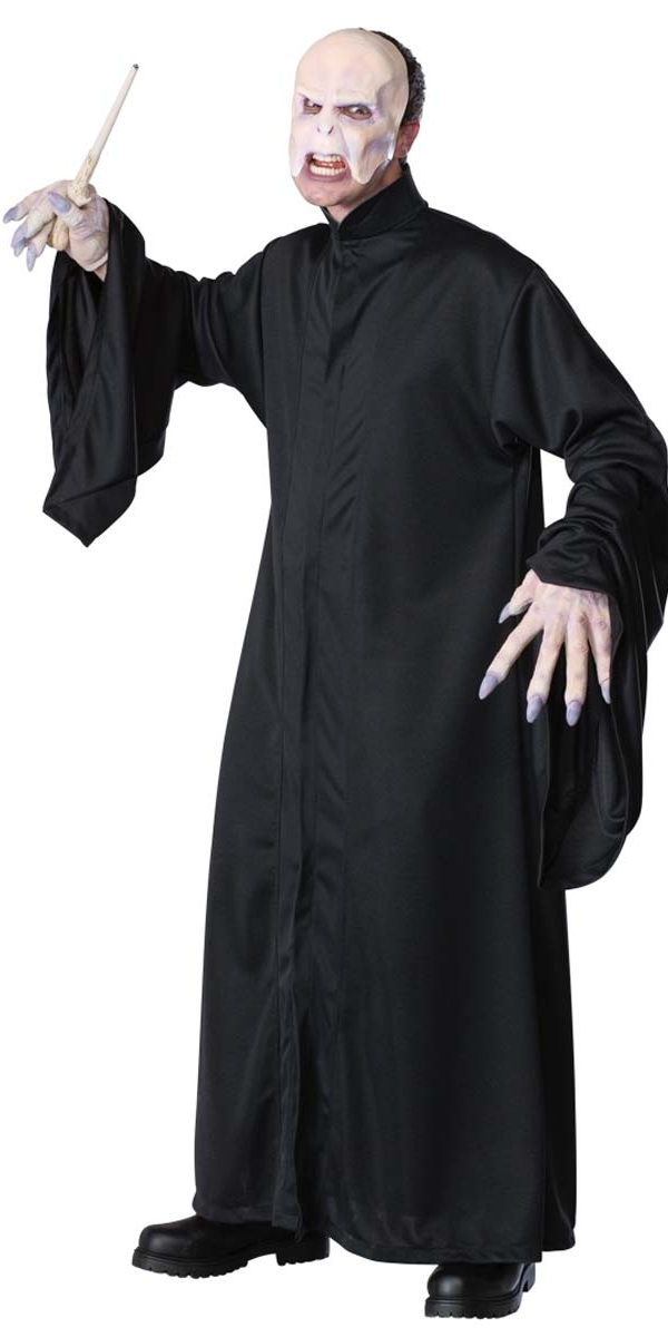 Deguisement Harry Potter Harry Potter Voldemort Robe