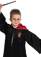 Robe de luxe de l'école de Harry Potter Deguisement Harry Potter