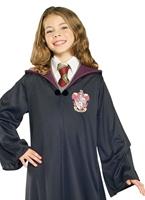 Harry Potter Gryffondor Childrens Robe Deguisement Harry Potter