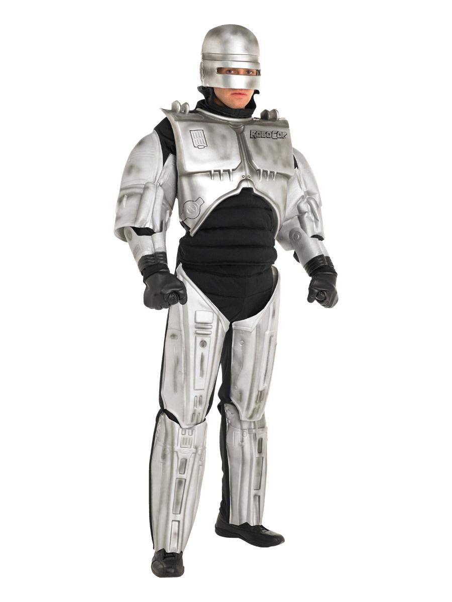 Costume de Robocop Costume de Robocop (Robo Cop)