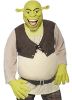 Costume Shrek Costume de Shrek