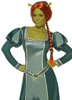 Costume de Fiona de Shrek Costume de Shrek
