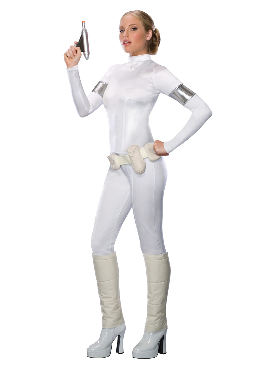 Costume Star Wars Amidala Costume