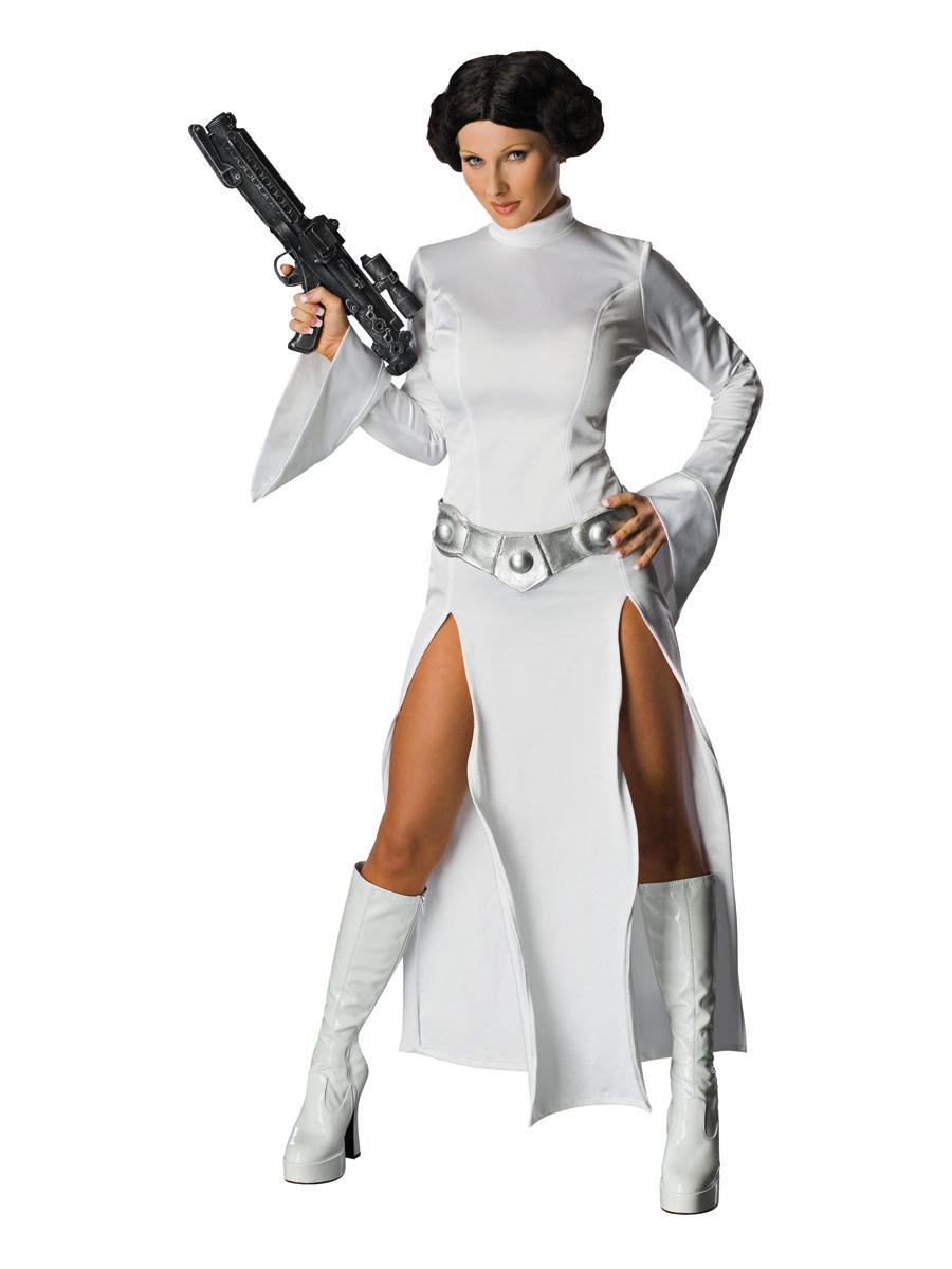 Costume Star Wars Costume Princesse Leia
