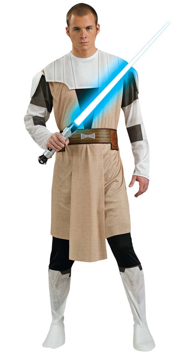 obi wan kenobi costume costume star wars d guisement cinema 06 07 2018. Black Bedroom Furniture Sets. Home Design Ideas