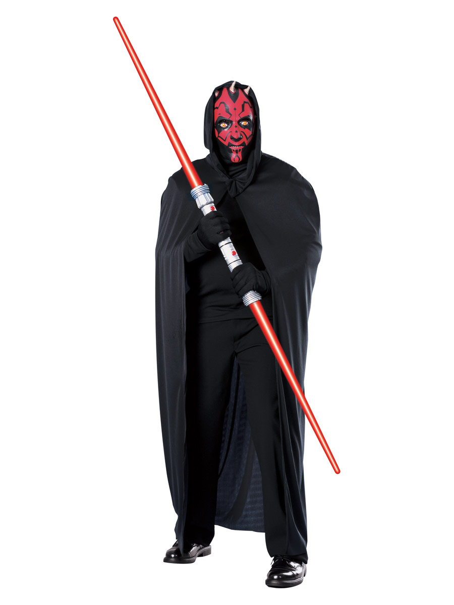 Costume Star Wars Darth Maul