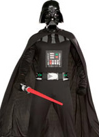 Costume Star Wars Dark Vador Costume Star Wars