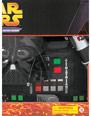 Costume Star Wars Enfant Star Wars Darth Vader Costume avec sabre laser