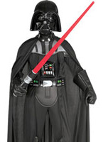 Costume de luxe pour enfants Darth Vader Costume Star Wars