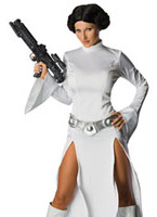 Costume Princesse Leia Costume Star Wars