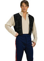 Han Solo Star Wars Costume Costume Star Wars