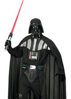 Costume de luxe Darth Vader Star Wars Costume Star Wars