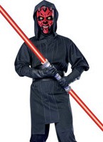 Costume de Darth Maul Costume Star Wars