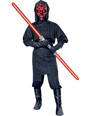 Costume Star Wars Costume de Darth Maul