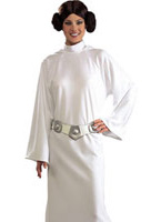 Costume luxe Princesse Leia Costume Star Wars