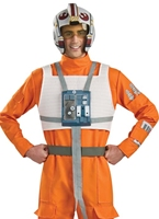 Deluxe X aile Costume pilote Costume Star Wars