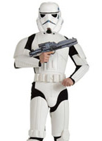 Costume Deluxe Stormtrooper Star Wars Costume Star Wars