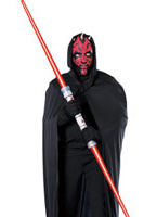 Darth Maul Costume Star Wars