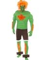 Deguisement Street Fighter Costume de Blanka Street Fighter IV
