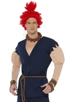 Costume d'Akuma de Street Fighter IV Deguisement Street Fighter