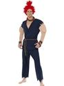 Deguisement Street Fighter Costume d'Akuma de Street Fighter IV
