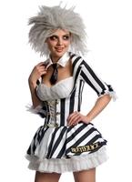 Costume de Miss Beetlejuice Déguisement Beetlejuice