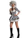 Déguisement Beetlejuice Costume de Miss Beetlejuice
