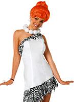 Costume Flinstone Wilma Costume Famille Pierrafeu