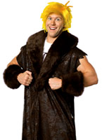Costume Barney Rubble Costume Famille Pierrafeu