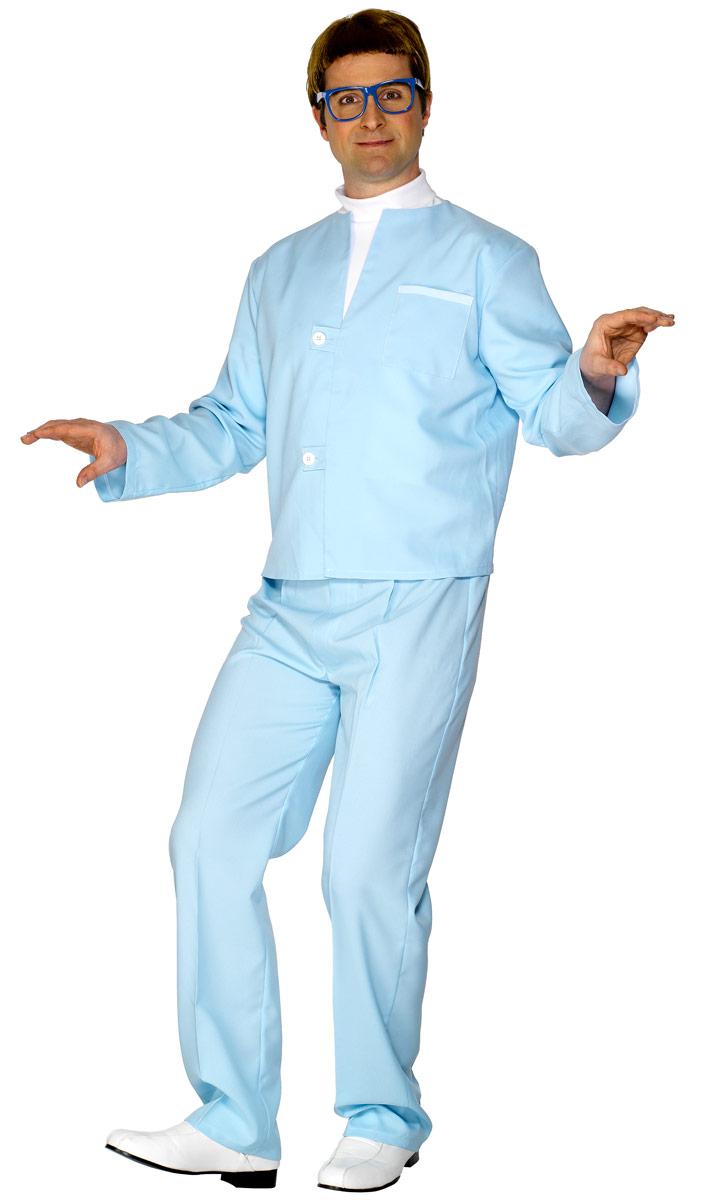 Costume Sentinelles de l'air Costume de cerveaux