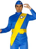 Virgile Jumpsuit Costume Sentinelles de l'air